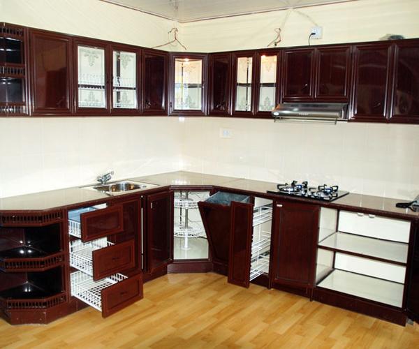 Kitchen Furniture Aluminium: About RAI